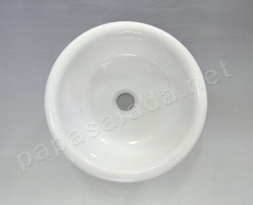 ブランカ手洗器,Mラウンド / Blanca,M-Round|小型洗面ボール【05P03...
