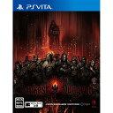 Darkest Dungeon PS Vita PSV (VLJM-38062)