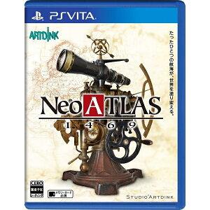 【予約】【PSV】 10月27日発売予定 Neo ATLAS 1469 [VLJM-30203…