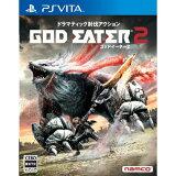 【予約】【PSVita】 11月14日発売予定 GOD EATER 2 (ゴッドイーター2) [VLJS-05028]