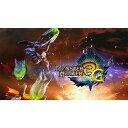 【予約】【3DS】 12月10日発売予定 モンスターハンター3G [CTR-P-AMHJ]