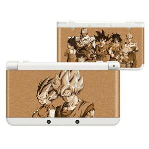 【予約】【3DS】 8月4日発売予定 Newニンテンドー3DS ドラゴンボールフュージョンズ …