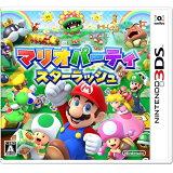 【新品】【3DS】 マリオパーティ スターラッシュ [CTR-P-BAAJ]