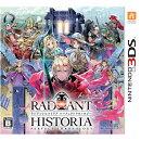 【予約】【3DS】6月29日発売予定ラジアントヒストリアパーフェクトクロノロジー通常版[CTR-P-BRBJ]