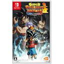 スーパードラゴンボールヒーローズ ワールドミッション Nintendo Switch 新品 NSW (HAC-P-AM5WA)
