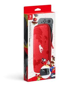 【予約】【NSW】 10月27日発売予定 Nintendo Switchキャリングケース スー…