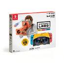 NintendoLaboToy-Con04:VRKitちょびっと版(バズーカのみ)(HAC-W-ADFXA)NintendoSwitchNSW新品ニンテンドーラボダンボール工作スイッチ