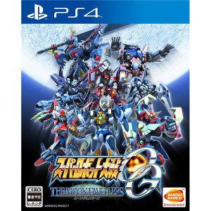 【予約】【PS4】 6月30日発売予定 スーパーロボット大戦OG ムーン・デュエラーズ 通常版…