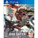 GODEATER3通常版PS412月13日発売予定予約(PLJS-70091)ゴッドイーター3