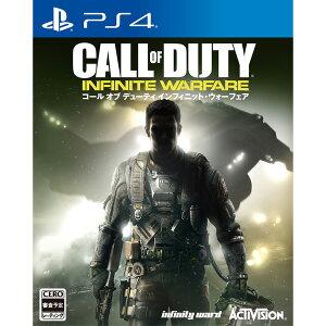 【予約】【PS4】 11月4日発売予定 コール オブ デューティ インフィニット・ウォーフェア…