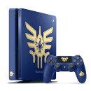 【予約】【PS4】7月29日発売予定PlayStation4ドラゴンクエストロトエディション[プレイステーション4本体][CUHJ-10015][]