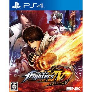 【予約】【PS4】 8月25日発売予定 THE KING OF FIGHTERS XIV (ザ…