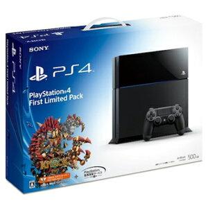 ※代金引換不可※【新品・予約】【PS4】【2月22日発売予定】 PlayStation 4 First Limited Pac...