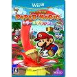 【新品】【Wii U】 ペーパーマリオ カラースプラッシュ [WUP-P-ARKJ][WiiU]