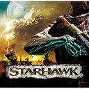 【予約】【PS3】 5月10日発売予定 STARHAWK (スターホーク) [BCJS-30076]
