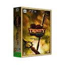 【新品】【PS3】 TRINITY Zill O'll Zero / トリニティ ジルオール ゼロ プレミアムBOX [KTGS30...