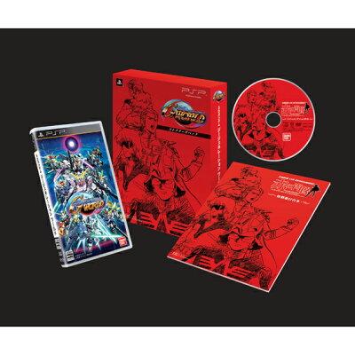 【予約】【PSP】 2011年2月24日発売 SDガンダム ジージェネレーション ワールド コレクターズパ...