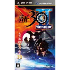 【予約】【PSP】 2011年2月10日発売 勇者30 SECOND [ULJS-00332]