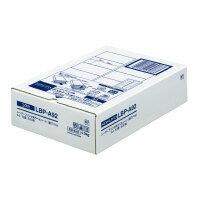 LBP-A92モノクロレーザープリンタ用紙ラベルA4500枚入12面カットコクヨ4901480589763