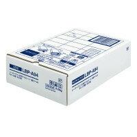LBP-A94モノクロレーザープリンタ用紙ラベルA4500枚入24面カットコクヨ4901480589787