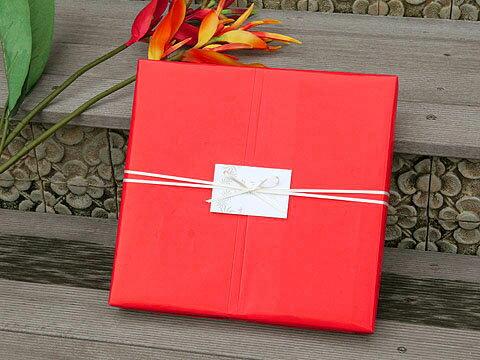 Jenggala ジェンガラ GIFT BOX 4 (ラグーン)