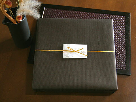 Jenggala ジェンガラ GIFT BOX 3 (ジャポニカ)