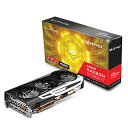 Sapphire NITRO+ Radeon RX 6900 XT OC グラフィックスボード 11308-01-20G VD7510