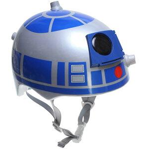ベル 幼児用ヘルメット プロテクター スターウォーズ R2D2 3D