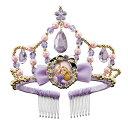 プリンセス ティアラ ディズニー 塔の上のラプンツェル