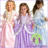 コスチューム ラプンツェル 風 100-135cm (ピンク・ブルー・ライラック) プリンセス 子供 用 キッズ 女の子