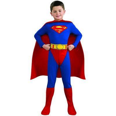 スーパーヒーローコスチューム