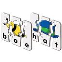 【25日限定クーポン有り】知育玩具 ラーニング ジャーニー マッチイット 3 ワード 4歳から 英単語 パズル ゲーム
