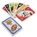 【秋の大感謝祭割引セール】送料無料/ UNO トイストーリー ウノ カードゲーム おもちゃ キャラクター ライセンス パーティゲーム マテル