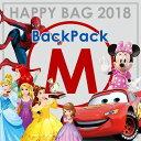 HAPPY BAG ディズニー リュックサック 福袋 Mサイズ