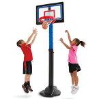 Online ONLY(海外取寄)/ リトルタイクス プロバスケットボールセット 632594 /配送区分:超大型