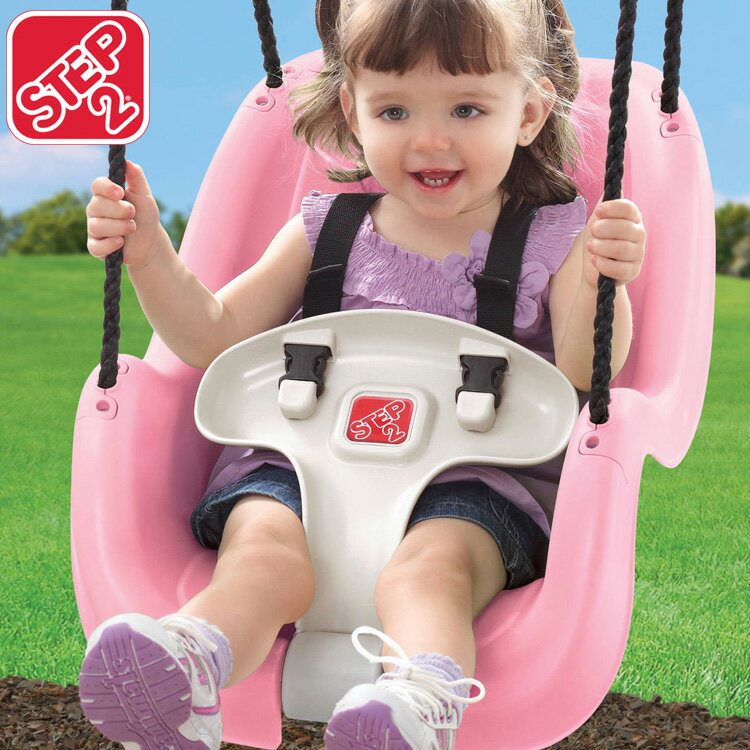 STEP2『Infant to Toddler Swing(729699)』
