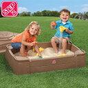 商品説明 メーカー STEP2 商品名 Play & Store Sandbox 型番 830200 サイズ 本体:45 x 106.7 x 71.1(蓋込み) cm BOX:109.9 x 71.1 x 27.3 cm 重さ 5.9 kg 対象年齢 2歳から(メーカー参照) 安全基準 ヨーロッパ規格適合(EN-71) 材質 プラスチック 生産国 Made in USA 仕様 砂重量:約90 kg ※画像のおもちゃは付属されません 備考 ・ラッピング不可 ・入荷時期によりデザイン・カラー変更の場合がございます。 ・輸入品特有の製造上のキズ、塗装剥がれ等や輸送時の外箱ダメージが見受けられる場合がございます。 ・メーカー出荷時の状態により、箱を修繕しお送りする場合もございます。 ・ご使用時、必ず大人の方がそばで付き添って下さい。 ※お買いもの前に必ずご確認ください。 ■アメリカ製品について ■DM便発送について ■FAQはこちら 【検索キーワード】 STEP2 Play & Store Sandbox 830200 ステップ2 サンドボックス 砂遊び 砂場 砂あそび 水あそび 水遊び 大型遊具 アメリカ paranino パラニーニョ