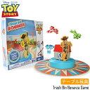 ディズニー トイ・ストーリー 4 フォーキーのゴミ箱ゲーム トイエティク ジャンプ ゲーム プレゼント 子ども おもちゃ トイストーリー