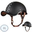 【送料コミコミ】 ハーフヘルメット アメリカン ビッグスクーター 【209-E】 XLサイズ 半キャップ 半ヘル