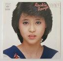 【中古レコード】EP盤 Rock'n Rouge/ボン・ボヤージュ 松田聖子