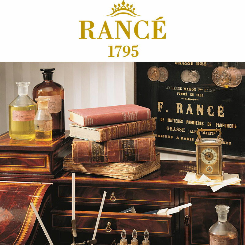 RanceRueRance『RUEdeSOLEIL(リュー・ド・ソレイユ)』