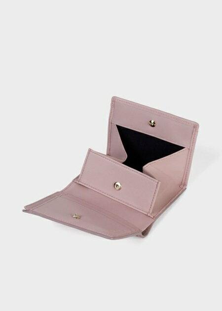 PaulSmith(ポールスミス)『スワールカラーライン2つ折り財布』