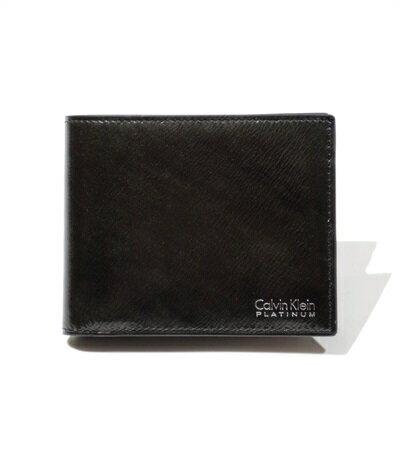 40f43773e693 カルバンクライン ナック 二つ折り財布 ブラック:PARIS LOUNGE パリスラウンジ キーケース カルバンクライン ネックレス  CalvinKlein 名刺入れ ck
