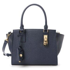 Большая сумка Samantha Thavasa Шахта Samantha Small Navy