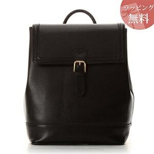 Сумка Samantha Thavasa Рюкзак квадратный Кожаный рюкзак Большой черный Samantha Thavasa Samantha Thavasa