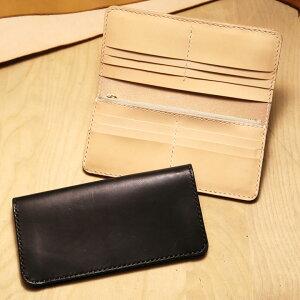 財布 束入れフラップパターン付キット