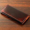 ◆長財布 名入れ加工可◆財布 長財布 長サイフ 革小物 メンズ カード...
