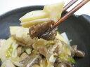 田舎風肉鍋 1