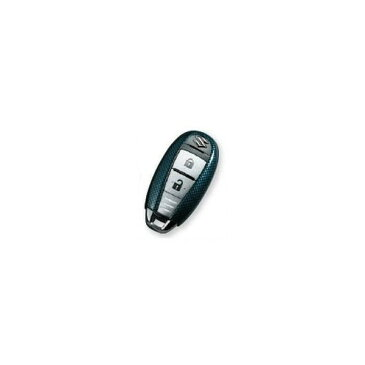 SUZUKI(スズキ)/携帯リモコンカバーカーボン調ブルー/[99000-99013-LB3]/SWIFT スイフトZC72S ZD72S ZC32S/