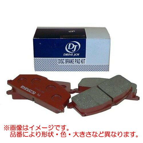 ブレーキ, ブレーキパッド TACTI II KD-LX100 2400cc 199808200010 V9118-B023